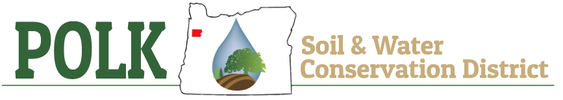 POLK SOIL AND WATER CONSERVATION DISTRICT